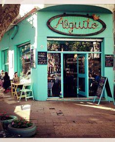 Alguito, Buenos Aires