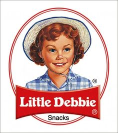 Little Debbie Snacks...love it that one of the tempting foods mentioned over and over in the Mitford series of books is Little Debbies!! Love the Nutty Buddy Bars...but very favorite is the cream-filled oatmeal cake...if they're good enough for Nick Saban's breakfast, they're good enough for this Bama girl!  (slj)