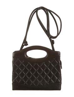 Chanel Vintage Satchel