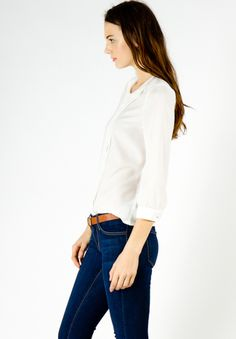love white blouses, have about fifteen!!