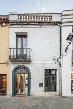 Una casa dentro de otra casa - AD España, © Adrià Goula