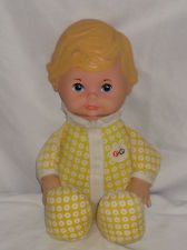 Vintage Original 1975 Honey Lapsitter Doll by Fisher Price
