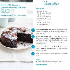 Chocolatine Tupperware