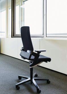 17 mejores imágenes de ON®. Silla ergonómica de oficina con ...