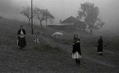 Nostalghia. Andrei Tarkovsky, 1983