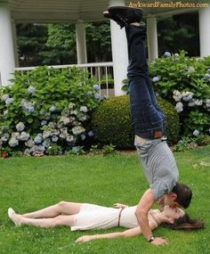 How Not to Take an Engagement Photo - Babble
