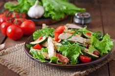 Top 5 diétás vacsora villámgyorsan - receptek fogyókúrázóknak | Mindmegette.hu