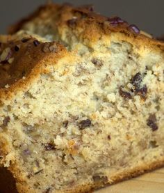 ***There seriously aren't very many things that smell better than Banana Nut Bread baking in the oven.   Don't you agree?  This recipe for ...