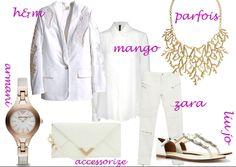 SML :: Kako da nosite belo ove sezone