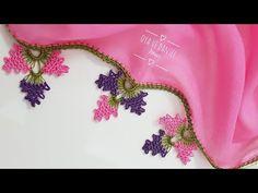 Crochet Borders, Needle Lace, Baby Knitting Patterns, A3, Instagram, Pattern, Crochet Edgings