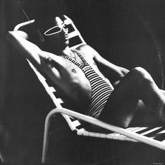 Prince....pretty Rad bathing suit & glasses had to be the 80's.