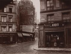 by Atget