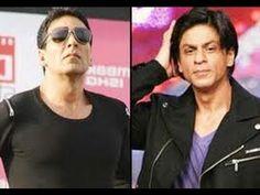 Akshay Kumar STEALS Shah Rukh Khan's Lucky Number!! - UTVSTARS HD