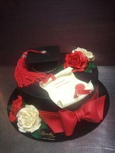 Torte Artigianali per Laurea Graduation Treats, Cupcake Cookies, Cupcakes, Cake Ideas, Party, 18th, Design, Cakes, Cupcake Cakes