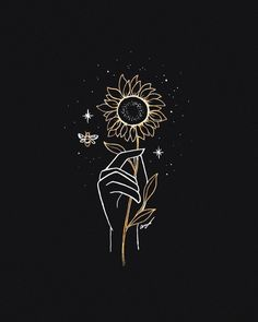 Unique 30 sunflower small tattoos design ideas for women - - Black Aesthetic Wallpaper, Black Wallpaper, Aesthetic Iphone Wallpaper, Aesthetic Wallpapers, Pastel Wallpaper, Snake Wallpaper, Cute Wallpaper Backgrounds, Screen Wallpaper, Cute Wallpapers