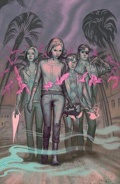 Buffy the Vampire Slayer Season 10 #15