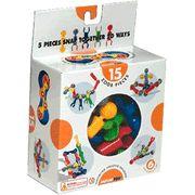 ZOOB 15 Piece Kit