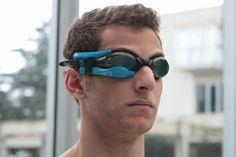 Instabeat :: Master your swim!
