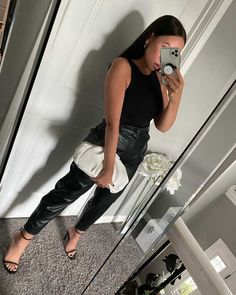 Dressy Casual Outfits, Boujee Outfits, Oufits Casual, Body Suit Outfits, Classy Outfits, Fashion Outfits, Hot Weather Outfits, Elegantes Outfit, Spring Outfits Women