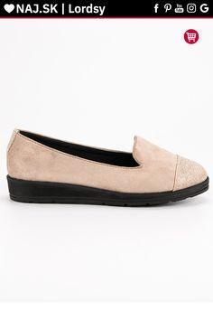 Semišové béžové lordsy CnB Lord, Loafers, Flats, Shoes, Fashion, Travel Shoes, Loafers & Slip Ons, Zapatos, Moda