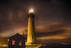 Pigeon Point Lighthouse | Pescadero | California | Photo By  Kushagra Shrivastava