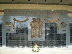 A los héroes del 11 de septiembre, Brooklyn, Nueva York