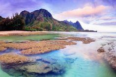 Hawaii: Kauai