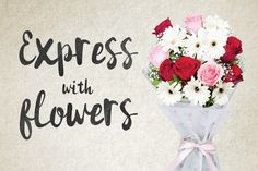 www.stemsanddaisi... #Flowers #StemsandDaisies #Flowerdelivery #Bouquets #OnlineService