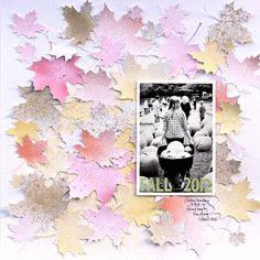 Fall 2012 - Scrapbook.com