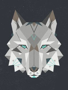 1000+ images about Wolves on Pinterest | Wolves Art, White Wolves ...
