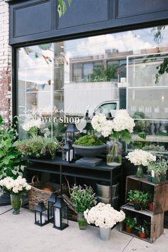 #florist  Photography: Heidi Lau - heidilau.ca  Read More: http://www.stylemepretty.com/living/2014/09/03/behind-the-scenes-sweet-woodruff/
