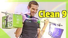Clean 9 kaufen  Versandkostenfreie Lieferung ab 50,- € Warenwert innerhalb Deutschlands!