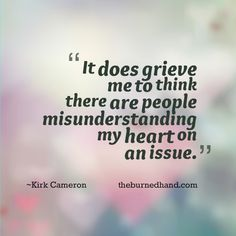 Misunderstanding #quotes