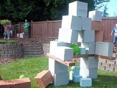 8 Easy & Affordable Kid-Friendly Backyard Ideas - thegoodstuff