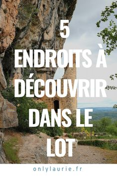 Lovely hikes and walks, cozy little towns with their old stone houses, markets and loads of Nature. The Lot, a department in the South of France. Département Du Lot, Le Lot, Old Stone Houses, Voyage Europe, Destination Voyage, South Of France, France Travel, Road Trip, Places To Visit
