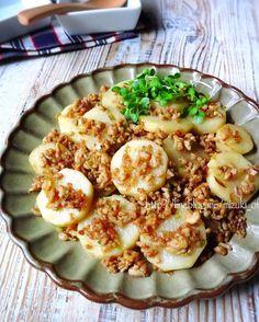 生で食べればシャキシャキ食感、加熱すればホクホク食感!美味しさが幾通りも楽しめる、長芋の激うまアレンジレシピをご紹介します♡