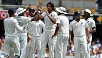 """<p class=""""MsoNormal"""">Shameful defeat! </p><p class=""""MsoNormal""""><br></p><p class=""""MsoNormal"""">Team India's witnessed an embarrassing defeat in the first test against Sri Lanka, even after getting the lead of 192 runs. </p><p class=""""MsoNormal""""><br></p><p class=""""MsoNormal"""">This was India's first defeat after getting a lead of over"""