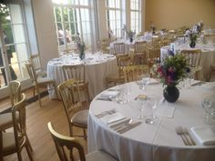 Wedding Reception Dinner In The Orangery At Kenwood House Hampstead Heath London Pinterest And