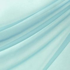 Shop 118 Inch Robin Egg Blue Voile Fabric at onlinefabricstore.net for $4.8/ Yard. Best Price & Service.