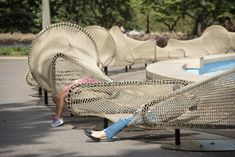 Ai Weiwei's 'Good Fences Make Good Neighbors' Is All Over New York - CityLab