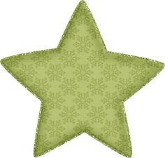 Alena1984 — «jss_heavenly_star 1 green.png» на Яндекс.Фотках