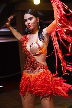 Divi & Tamarijn Aruba Nightly Entertainment - Popcorn Dancer