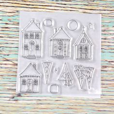 Provided Delicate Diy Oil Scrapbook Albums Gradient Stamp Set Ink Pad Inkpad Craft Tin Children Toy Diy School Office Supplies Art Tools Harmonious Colors Labels, Indexes & Stamps