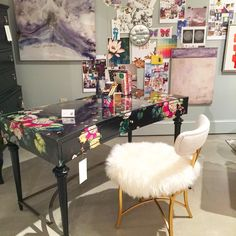 3 Words Never Been Used in the Furniture World: Pretty; Curious; or Sporty. Click image to see #cynthiarowley new line for @hookerfurn #rsdecorlove #kellyapproved #hpmkt