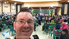 Chris from our team is in Indonesia helping the along with help give the gift of sight! Giving Back, Clinic, Education, Glasses, Gift, Eyewear, Eyeglasses, Onderwijs, Eye Glasses