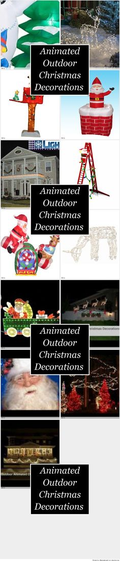 Inflatable Christmas Decorations Outside Christmas Decorating Fun - outside christmas decorations sale