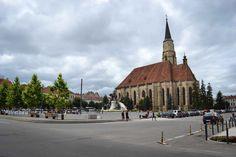 Cluj - informatii practice, sfaturi de cazare si scurt ghid al atractiilor turistice.