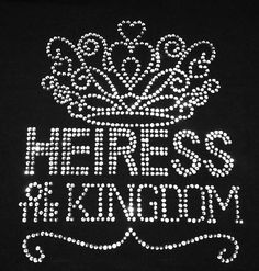 Bling Quotes, Rhinestone Tshirts, Domestic Violence, Rhinestones, Projects To Try, Shirt Designs, Cross Stitch, Diamonds, Christian