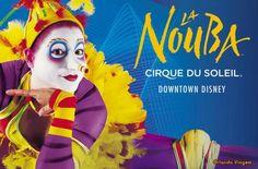 disney world cirque du soleil | Viagem para Orlando e Disney - Cirque du Soleil oferece tarifas ...