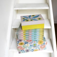 Set boites rangement, (c)Mini labo pour @atomicsodaedit